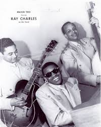 ray charles video museum ray charles u0027 early iconography