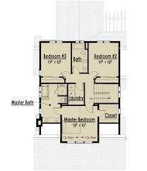 Storybook Floor Plans 3 Bedroom Storybook Bungalow 18255be Architectural Designs
