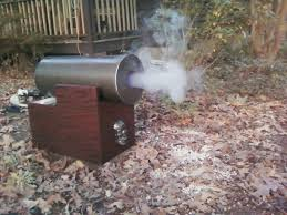 smoke machine halloween how to make vortex cannons 6 steps with pictures