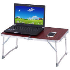 Portable Desk For Laptop Portable Laptop Desk Ebay