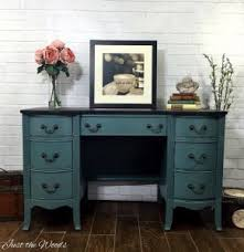 desk rescue in memphis blue from catskills barn by just the woods