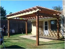 Trellis Construction Modern Pergola Construction Details Diy Attached Design Designs