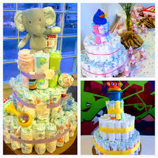 baby shower diaper cake how to u2014 homiey