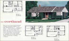 1940s beach house plans home array