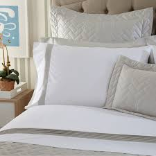 order of pillows on bed luxury bedding bedding sets matouk