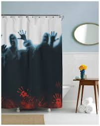 How to be a Chic Walking Dead Fan Horror Home Decor – Horror Made