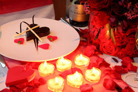 Valentines Day Romantic Decor by Romantic Room Ideas For Valentines Day Net And Bedroom Interalle Com