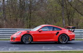 porsche carma mark webber spotted driving 2015 porsche 911 gt3 rs at the u0027ring