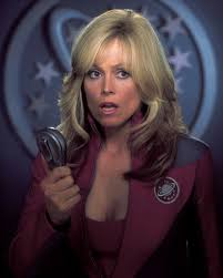 quest commercial actress segourney weaver in galaxy quest the superstar sigourney weaver