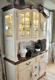 sideboards awesome corner china hutch for sale mesmerizing