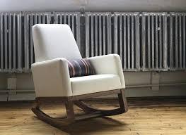 nursery glider recliner chair modern nursery swivel glider