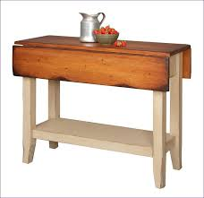 kitchen movable island tenive pine wood dining trolley rolling