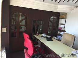 400 sqft office in mithakali ahmedabad for rent at rs 18 000