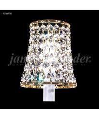 Moder Chandelier James R Moder 92766 Mini Lamp Shade Capitol Lighting 1