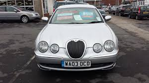 jaguar j type 2015 used jaguar s type cars for sale motors co uk