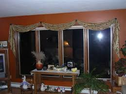 Red Scarf Valance What Is A Valance And How Is It Different Than A Cornice A
