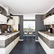 modern galley kitchen ideas galley kitchen design ideas ideal home