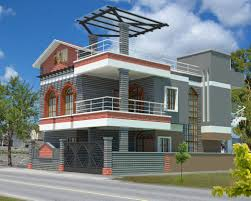 simple house design inside and outside exterior house design inside and outside modern natural 3d