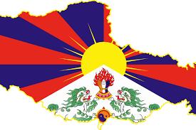 Tibetan Plateau Map Spoiling Tibet Zed Books