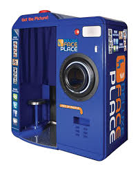 Photo Booth Camera New U0026 Used Photo Booths Picture Booths Game Room Guys