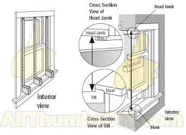 How To Replace A Window Sill Interior Installing Replacement Windows Part 1 Of 3