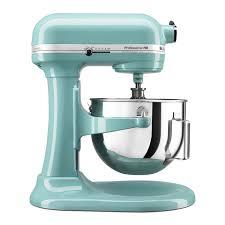 kitchenaid professional hd stand mixer aqua sky walmart com