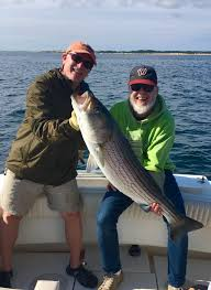 blog outer cape charter fishing