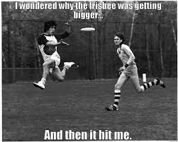 Ultimate Frisbee Memes - ultimate frisbee funny quickmeme