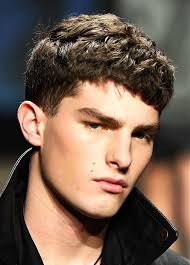 nice haircut for curly hair medium length curly hairstyles for men