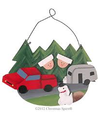 airstream ornament air cer ornament for 2 with