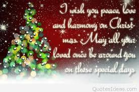 christmas wish image merry christmas wish quote