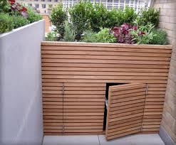 great garden wall panels 17 best ideas about garden fence panels