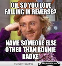 Falling In Reverse Memes - cool falling in reverse memes 56 best falling in reverse images on