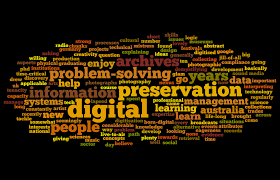 Synonym For Map October 2016 Digital Preservation At Oxford And Cambridge