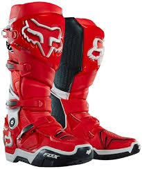 blue motocross boots fox downhill suspension fox fri falcon thick socks boots