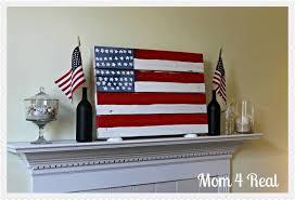 American Flag Decor American Pallet Flag Ideas For Home Decor Pallets Designs