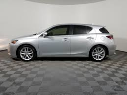 lexus of orlando used car inventory used 2014 lexus ct 200h 4d hatchback in orlando vb189664 sport