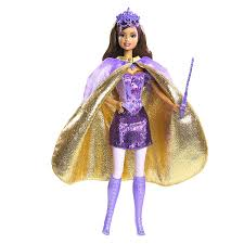 barbie musketeers friends doll viveca amazon uk