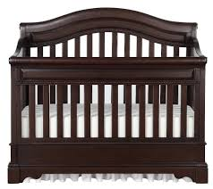 4 In 1 Convertible Crib by Bertini Castlebrook 4 In 1 Convertible Crib Espresso Toys