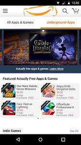 7 Apps For Finding Stuff Online by Amazon Com Amazon Underground Appstore For Android
