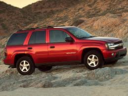 2006 chevrolet trailblazer in burton oh cleveland chevrolet