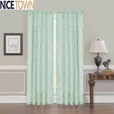 online get cheap paisley print curtains aliexpress com alibaba
