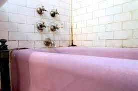 Refinish Acrylic Bathtub To Refinish A Bathtub