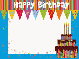 send electronic birthday card graduation invitation card