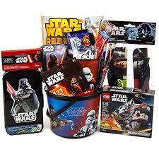 wars gift basket lego wars gift basket for easter valentines day