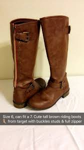 target womens boots zipper womens boots shoes for sale on polk bookoo