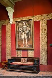 chambre d h es chambord chambord chambre de la reine guillaume perrin regalia