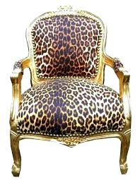 Zebra Dining Chairs Leopard Print Chair Cushions Zebra Print Armchair Arm Print Dining