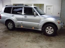 used mitsubishi shogun equippe diesel cars for sale motors co uk