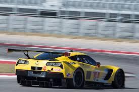 chevrolet corvette racing corvette racing at le mans all about preparation
